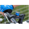 Quad Lock Bike Mount blå/svart